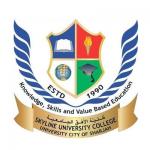Skyline University College